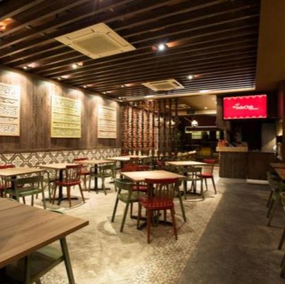 Halaal Restaurant